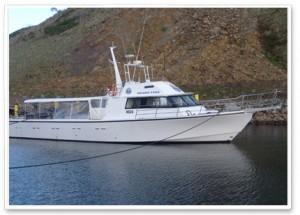 Kangaroo Island Fishing Adventures - Island Lure