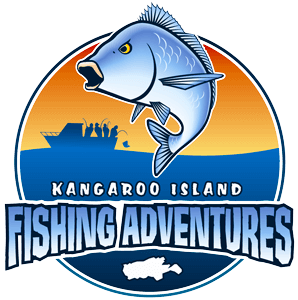 Kangaroo Island Fishing Adventures Logo
